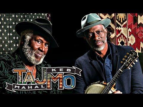 Xxx Mp4 TajMo 39 The Taj Mahal Amp Keb 39 Mo 39 Band Jazz San Javier 2017 Full Concert 3gp Sex