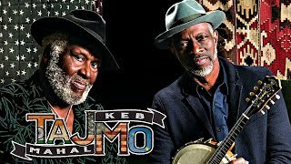 TajMo': The Taj Mahal & Keb' Mo' Band - Jazz San Javier 2017 || Full Concert