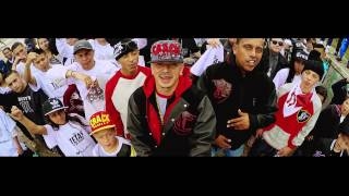 Crack Family - Las tetas d (Video Oficial)
