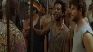 Brasileiros vs Africanos | Meu nome não é Johnny