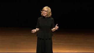 Debbie Millman: Anything Worthwhile Takes Time