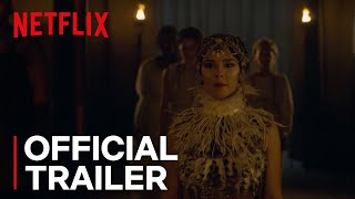 Troy: Fall Of A City | Official Trailer [HD] | Netflix