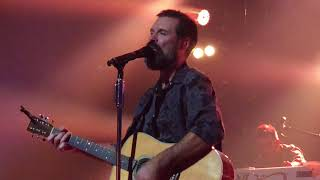 Third Day: Concert Intro/Consuming Fire — Live In NYC (Farewell Tour 2018)