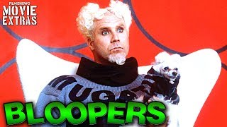 Will Ferrell | Hilarious and Epic Bloopers, Gags and Outtakes Compilation