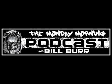 Bill Burr - Advice: Sleepwalk Banging