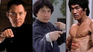 أفضل 10 أفلام فنون قتالية - Top 10 Martial Arts Movies