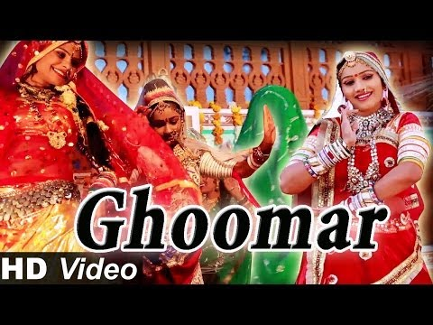 Ghoomar Dance - Rajasthani Traditional Folk Song 2016 | Nutan Gehlot | Marwadi Hit Folk Song EVER