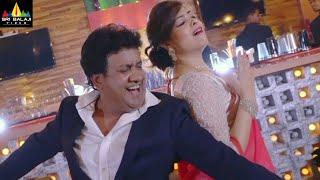 Best Of Luck Hyderabadi Full Movie | Hindi Latest Full Movies | Gullu Dada | Sri Balaji Video
