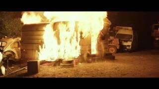 MADE IN FRANCE Trailer (Terrorism Movie - 2016)