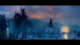 BAJIRAO MASTANI : VFX BREAKDOWN By NY VFXWAALA