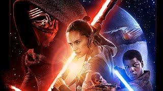 Star Wars Breaks The Internet & Cast Trailer Reactions