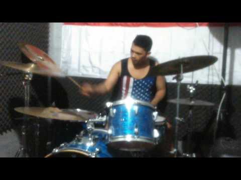 Anak Adam - Drum Cover God Bless