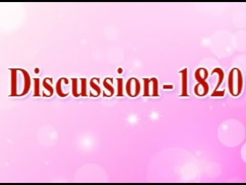 PBK Adhyatmik Advance Party Part 6 Hindi Varta 1820