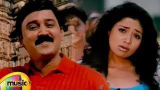 Oho Oho Khajuraho Telugu Video Song | Golmaal Movie Video Songs | Ramesh Arvind | Meera Vasudevan