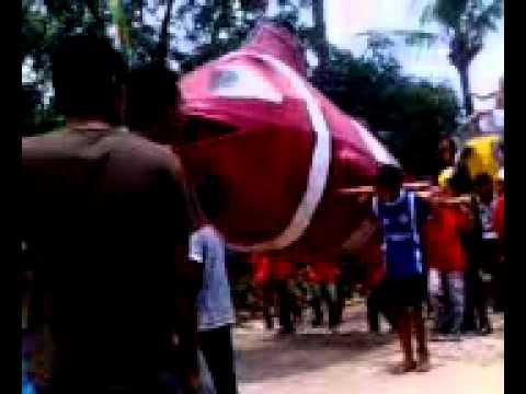 MULUDAN IDER2AN (arak-arakan) BAYALANGU# memperingati maulud nabi muhammad saw, by BUDYE ISTIQOMAH