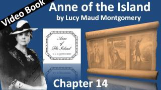 Chapter 14 - Anne of the Island by Lucy Maud Montgomery - The Summons