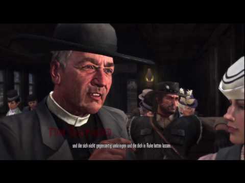 Xxx Mp4 Red Dead Redemption Walkthrough Blind German HD Exodus In Amerka 1 2 3gp Sex