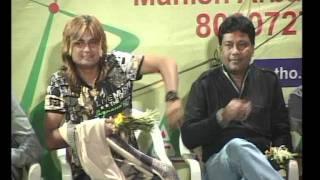 Gujarati Garba Song Navratri Live 2011 - Kalol - Darshna Vyas, Vipul Panchivala - Day-4 Part-3