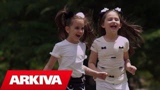 Visar Peja - Vajzat jane lulet e jetes (Official Video HD)