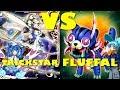 Download Video Download Real Life Yugioh - TRICKSTAR vs FLUFFAL   July 2017 Friendly Duel 3GP MP4 FLV