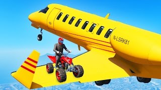 GTA 5 EPIC MOMENTS: #20 (Best GTA 5 Stunts & Wins, GTA 5 Funny Moments Compilation)