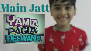 Main Jat Yamla Pagla Deewana   Mohammed Rafi   Pratigya 1975   Dharmendra