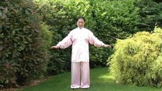 Qi gong Wu style