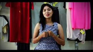 Tv Filmy :Fashion n Style with Puja Sharma Part 2