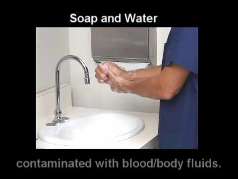 Xxx Mp4 How To Properly Wash Your Hands By MemorialCare Health System 3gp Sex