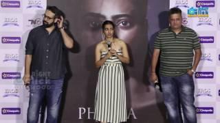 Roke Na Ruke ft Radhika Apte - India's First 360 Degree Video Song Launch | Phobia 2016 Movie