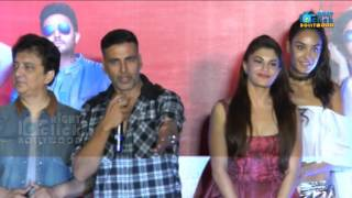Housefull 3 Hindi Movie 2016 | Full First Look Launch With The Starcast