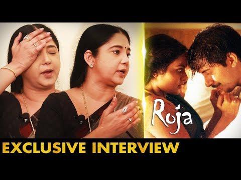 செருப்பால் என்னை அடித்து கொண்டேன், அதை பார்த்ததும் | Actress Aishwarya Interview | Azhagu Vasantha