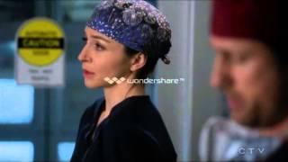 Grey's Anatomy 12x18 The Code Pink Alarm