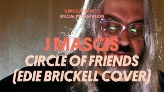 J Mascis - Circle of Friends (Edie Brickell Cover) - Three Egg Studios