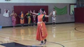 South Indian Classical Dance - 2