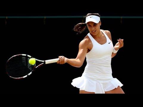 Xxx Mp4 Wimbledon 2017 En Güzel 10 Kadın Tenisçisi 3gp Sex
