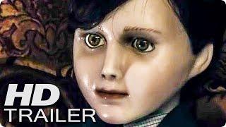 THE BOY Trailer German Deutsch (2016)