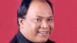 Mohammed Aziz - The Bollywood Singer