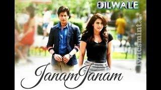 Janam Janam Unplugged | Zohaib Khan | Arjith Singh | Shahrukh Khan | Kajol | Dilwaale
