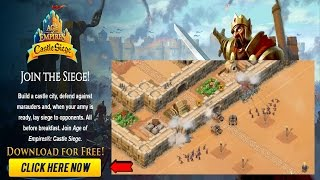 Age of Empires®: Castle Siege United States - Free Download Age of Empires®: Castle Siege
