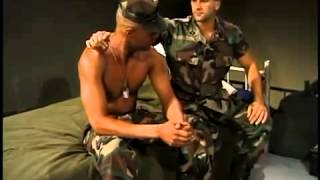 Gay People 4:Military Brothers-The War Bass Clip