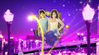 Wizards of Waverly place-My Two Harper's