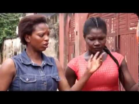 500 Naira 2017 Latest Nigerian Nollywood Comedy Skit - New  Movie    Cover