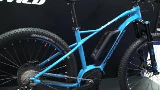 2017 Orbea Electric Bikes: Wild, Keram, Katu-e eBikes  | Electric Bike Report