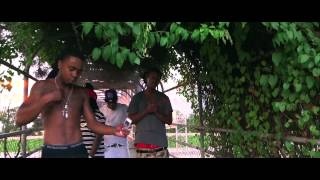 Trey - Run Tha City