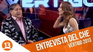 Vértigo 2013 | Diana en 'Hasta el fondo con Che Copete'