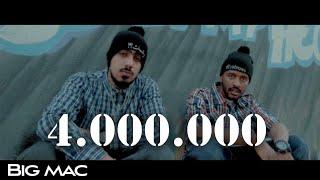 خالد عسيري & Dr.Slim - بيج ماك | Big Mac (فيديو كليب حصري 2018)