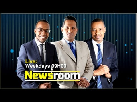 Newsroom, 17 May 2017