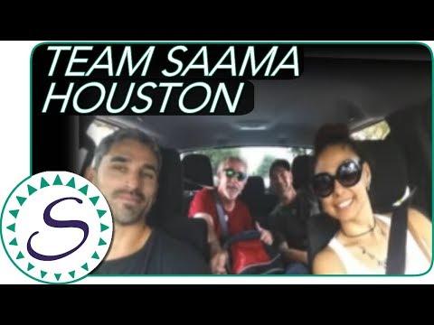 Recuerdos del Team SAAMA Houston 360p