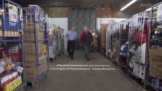 Rentokil PestConnect video - 24/7 Business Pest Control